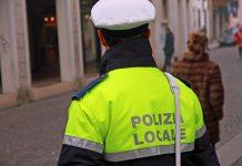 polizia locale sentinelle quartieri