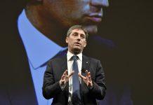 vicepresidente Regione Lombardia Fabrizio Sala a Dubai