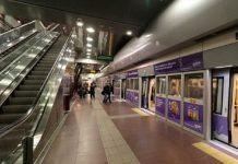 Prolungamento Metro fino Monza