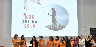 violenza donne scuole creative