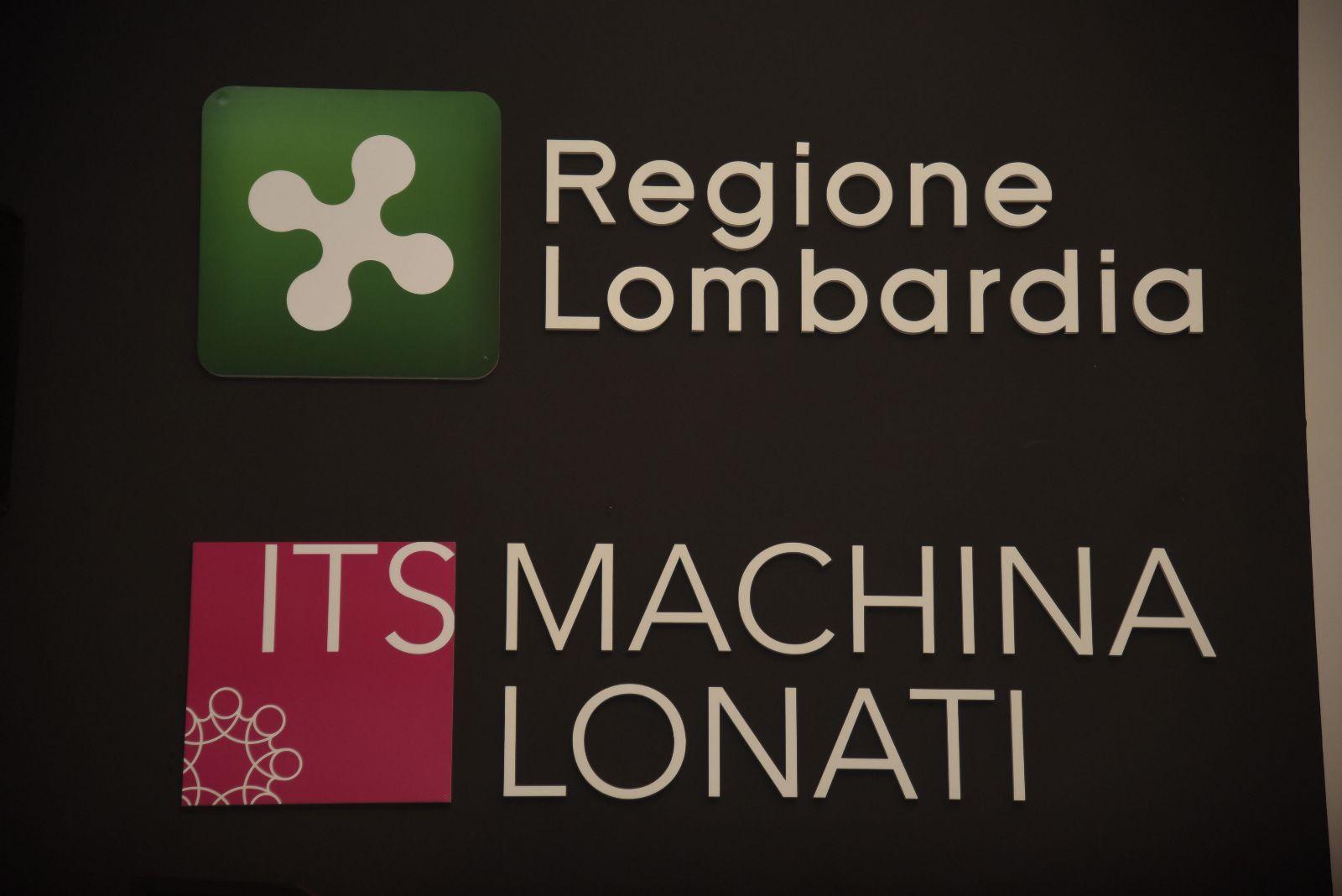 its machina lonati