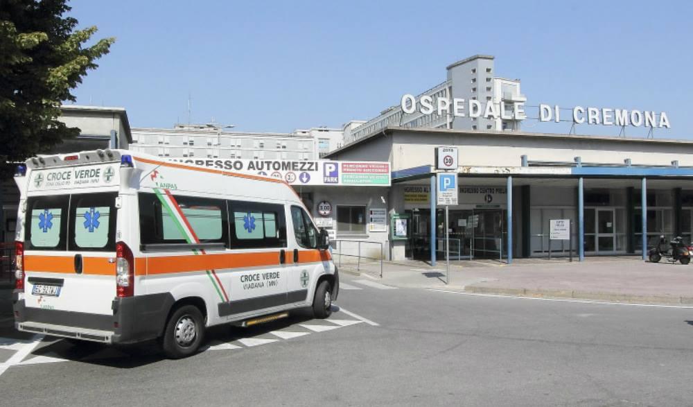ospedale cremona