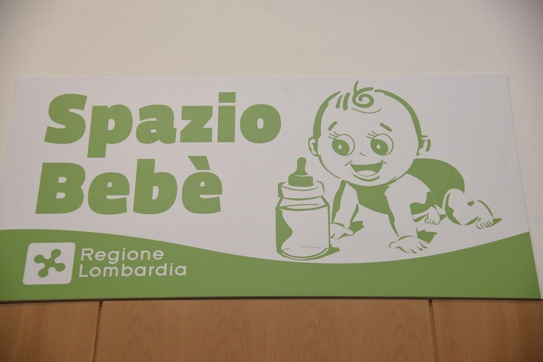 spazio bebè