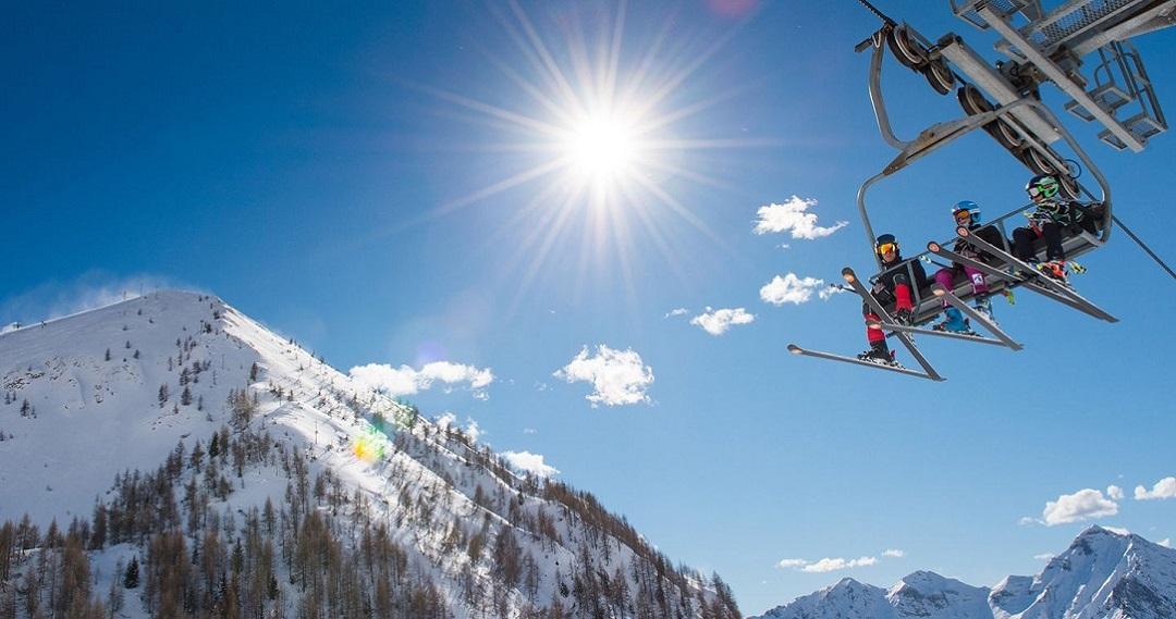 stagione sciistica Val Brembana