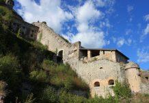 viaggio inlombardia 1 milione - Rocca d'Anfo
