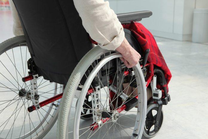 disabili regione