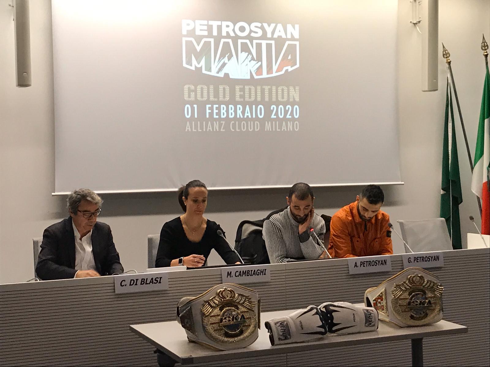tavolo cs PetrosyanMania