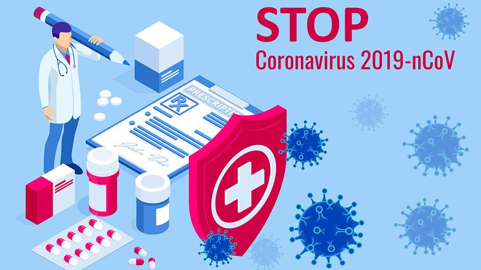 coronavirus isolato ceppo