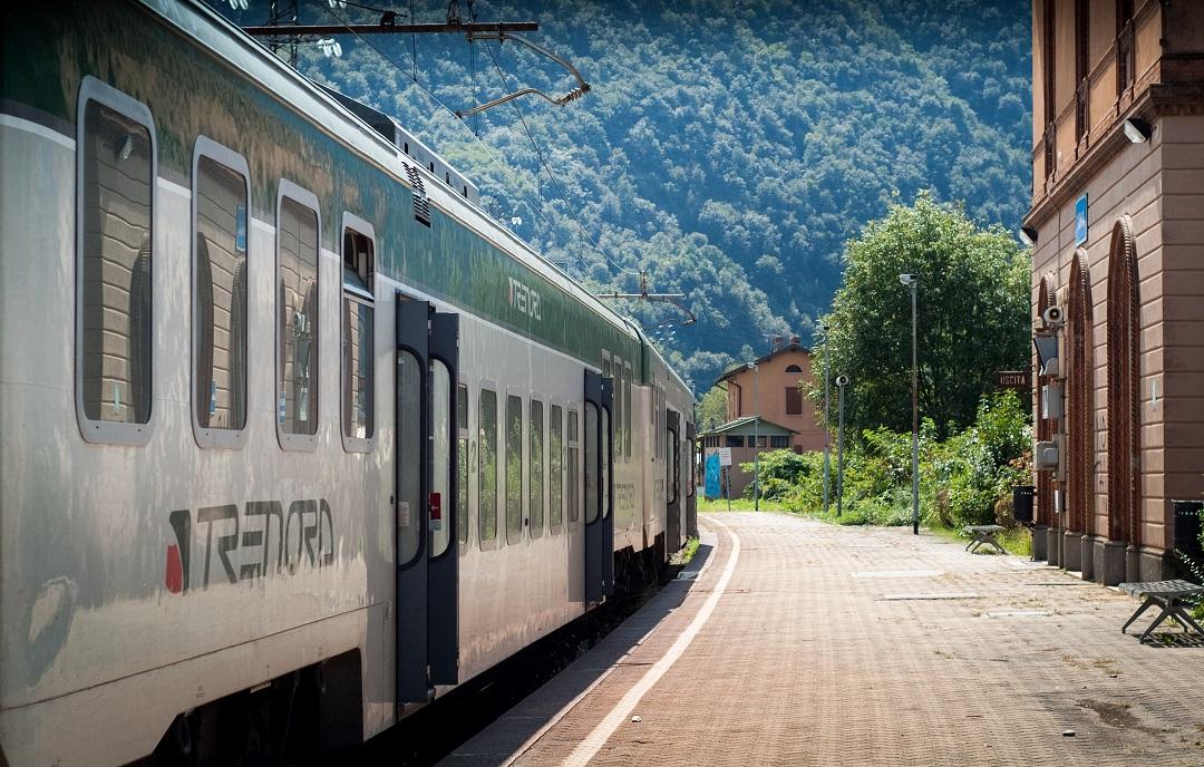 trenord servizio ferroviario