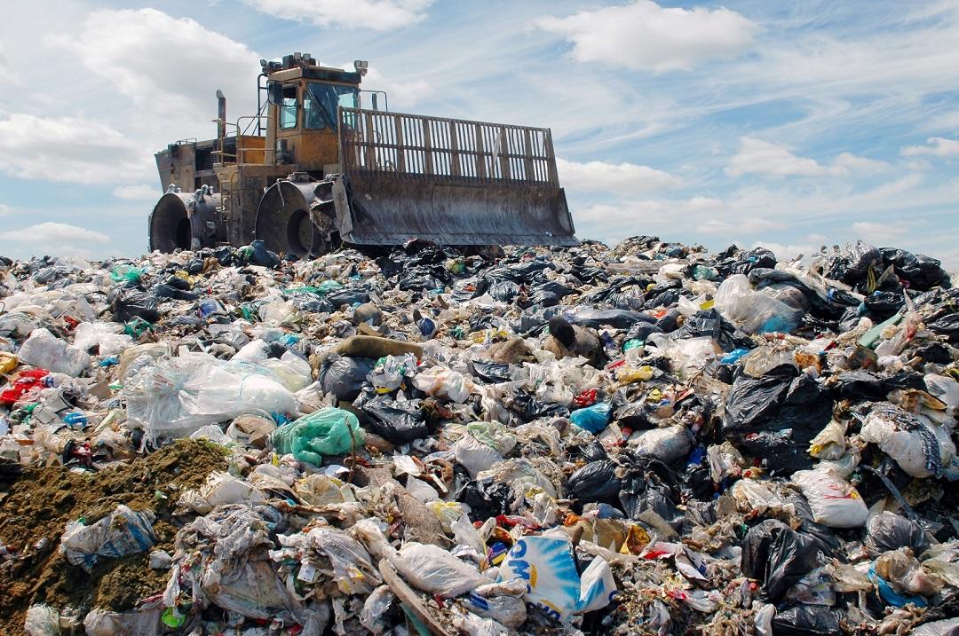 sequestrato impianto rifiuti