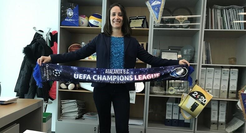 Champions Atalanta