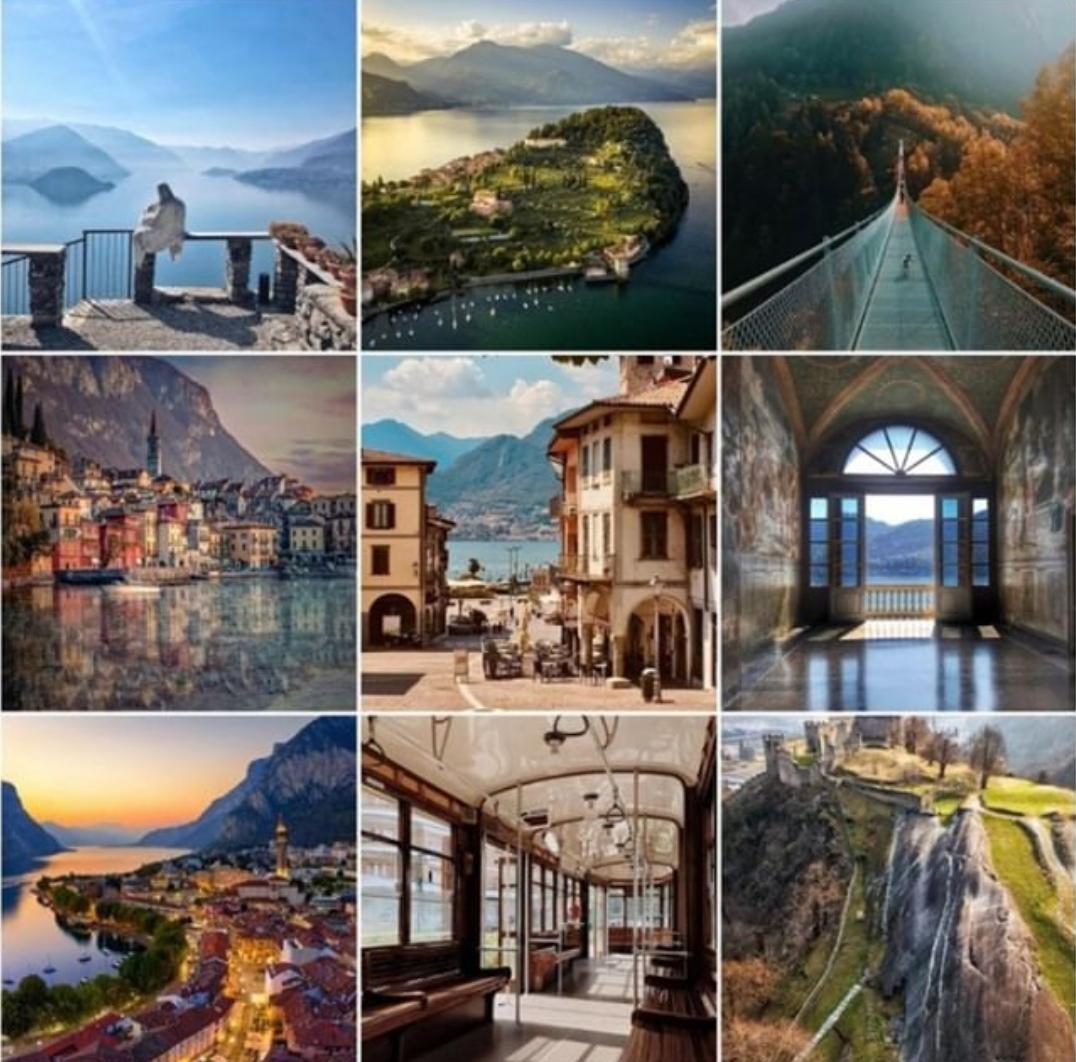 bando turismo attrattivita