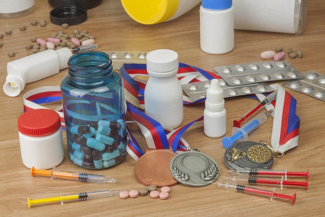 doping traffico sostanze illecite