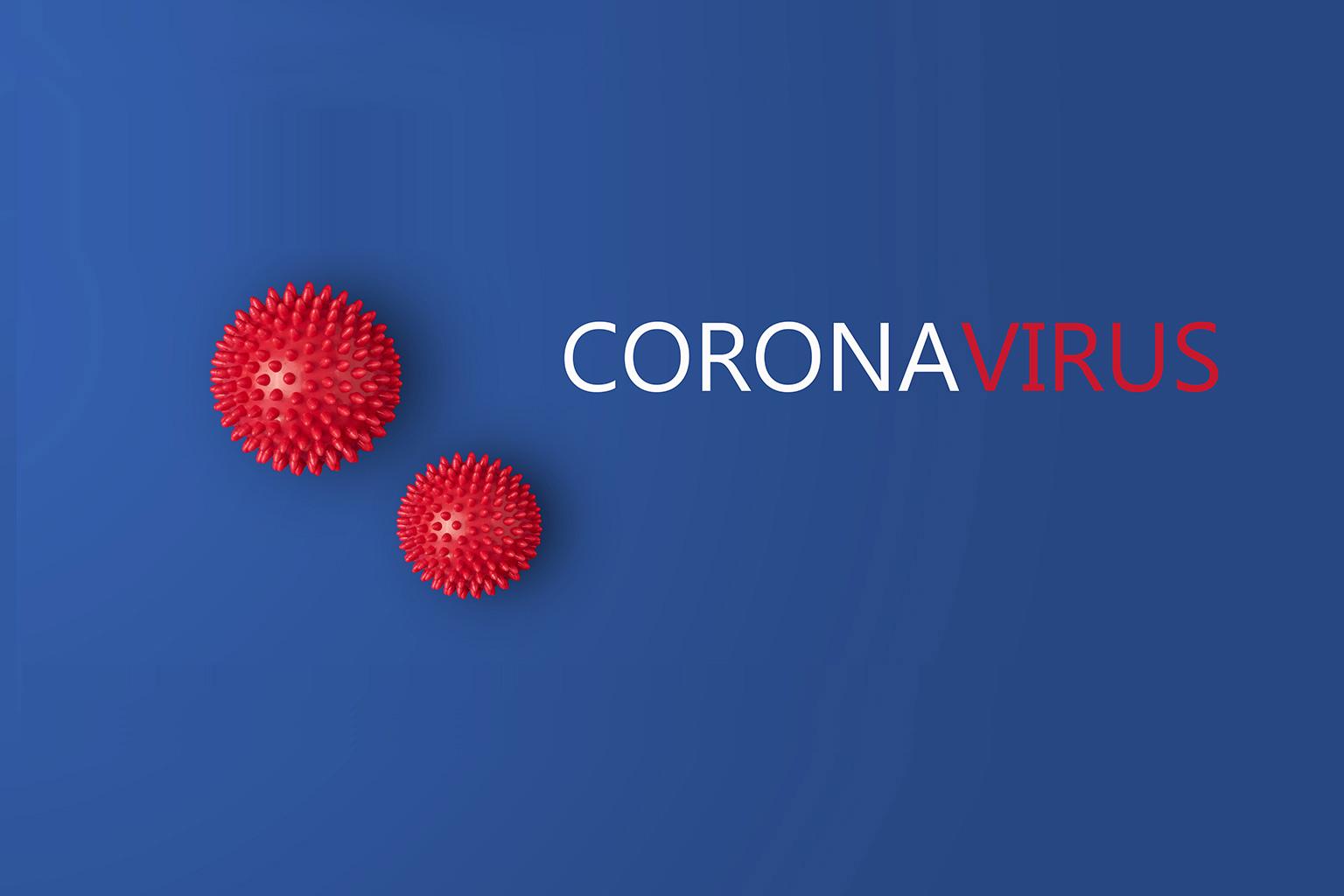 coronavirus indicazioni
