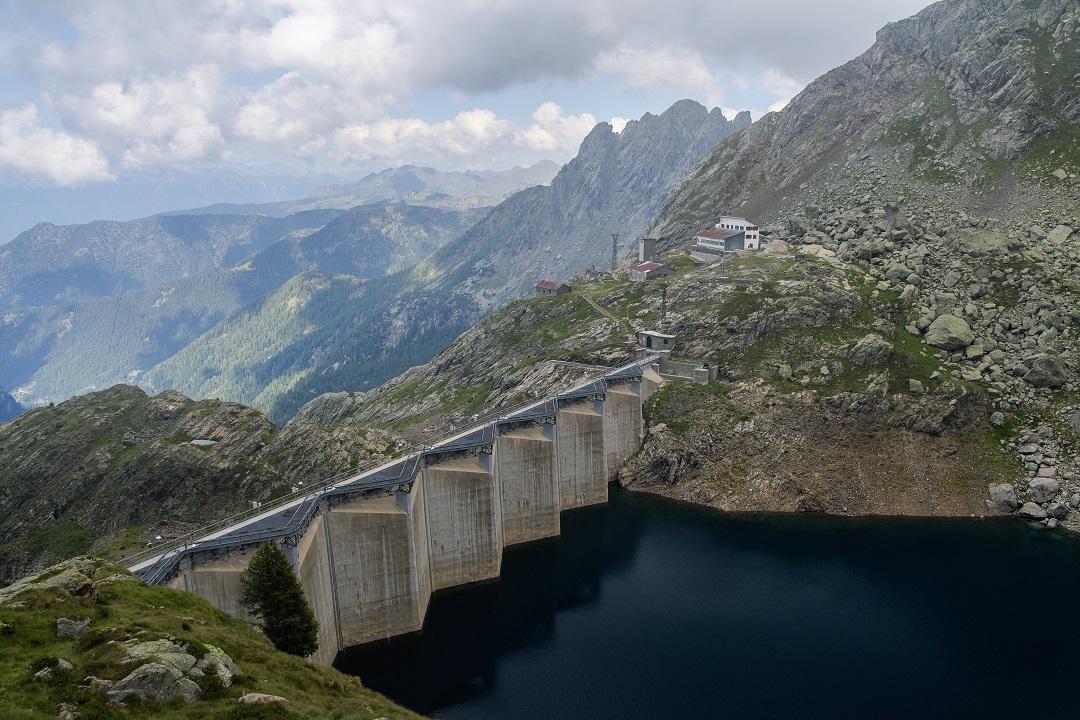 idroelettrico autonomia concessioni