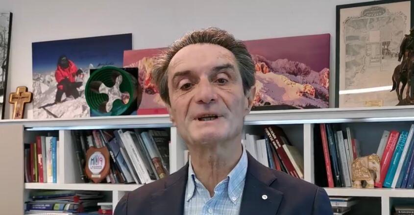 vaccini Covid Primo maggio Lombardia