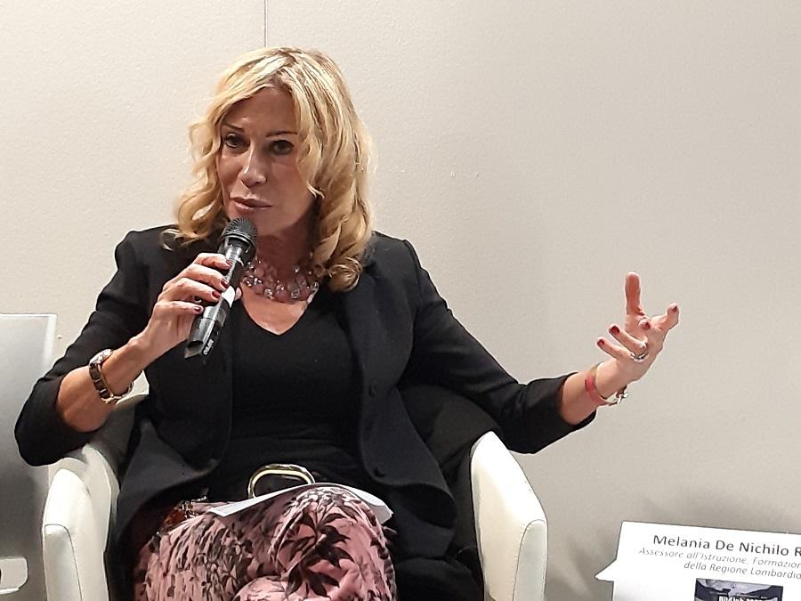 Melania Rizzoli
