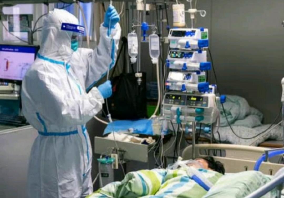 coronavirus medici infermieri brescia