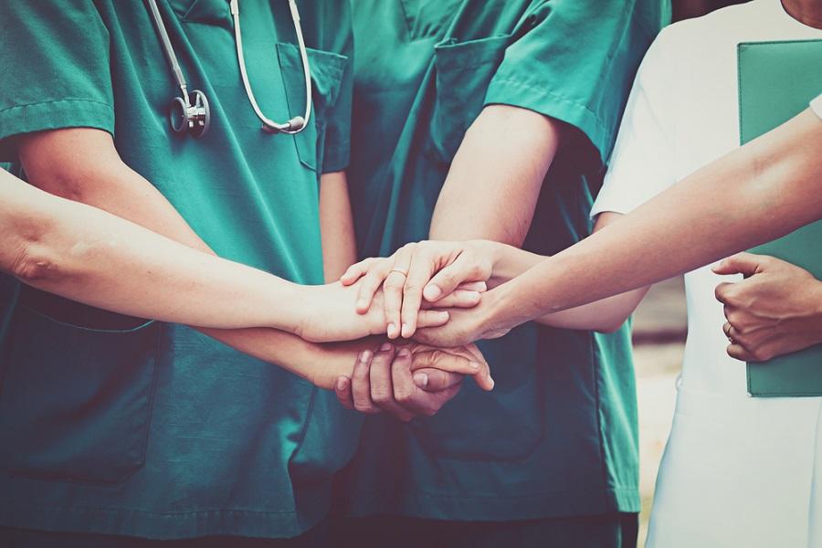 coronavirus medici dalla Russia