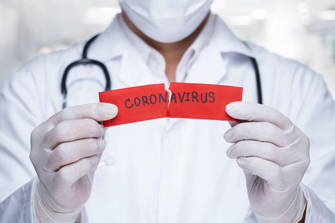 coronavirus riduzione contagi