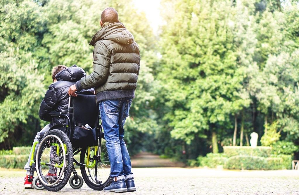 Disabili gravi e gravissimi