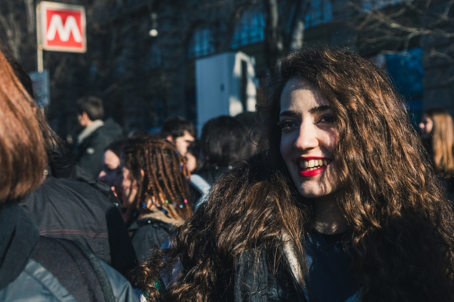 donne 8 marzo lombardia