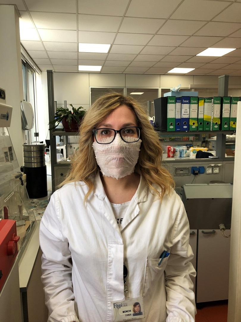 coronavirus mascherine lombardia