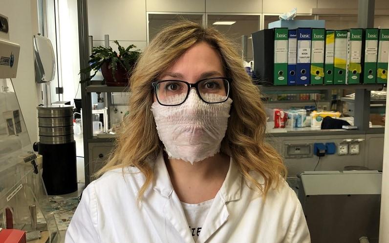 coronavirus certificazione mascherine