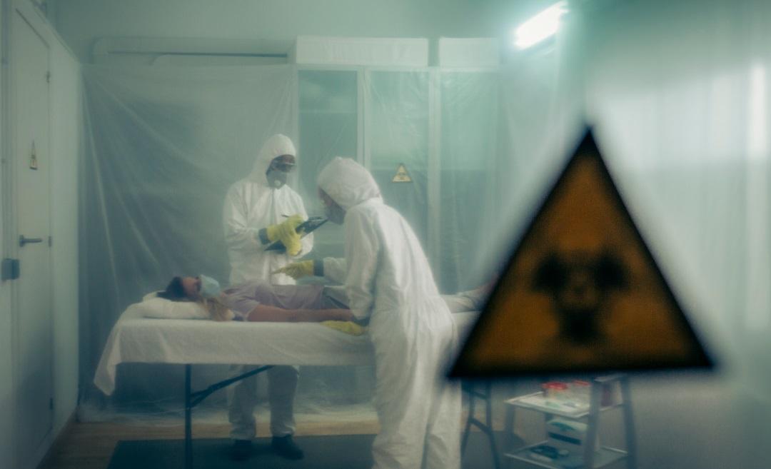 coronavirus ospedale da campo
