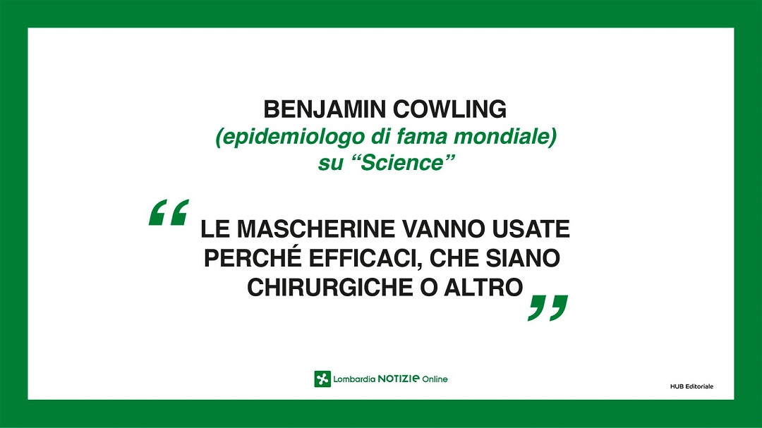 coronavirus mascherine distribuzione gratuitamente