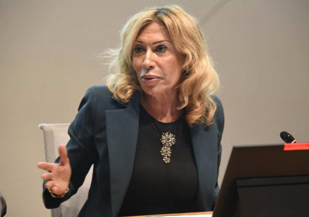 Melania Rizzoli, assessore
