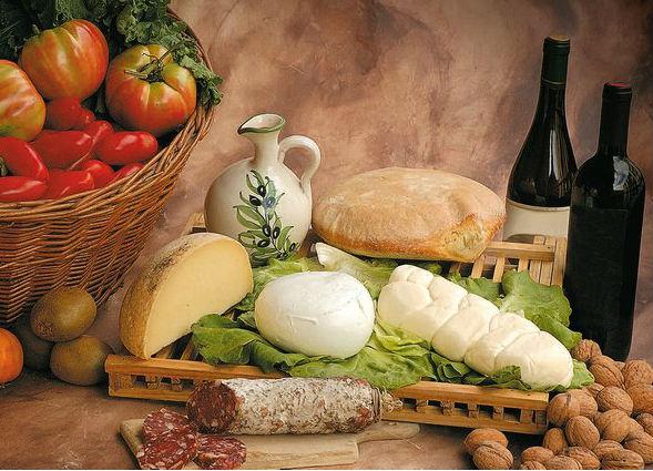 coronavirus prodotti agroalimentari lombardi
