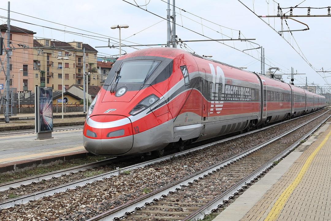 infrastrutture ferrovie stato