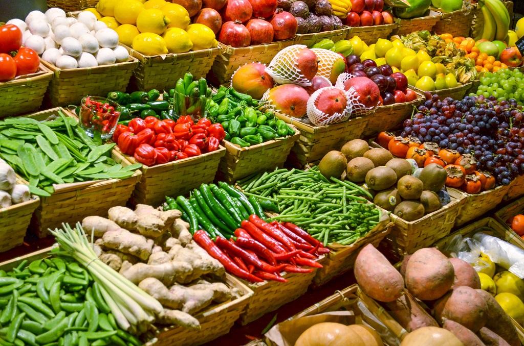 mercati alimentari comunali