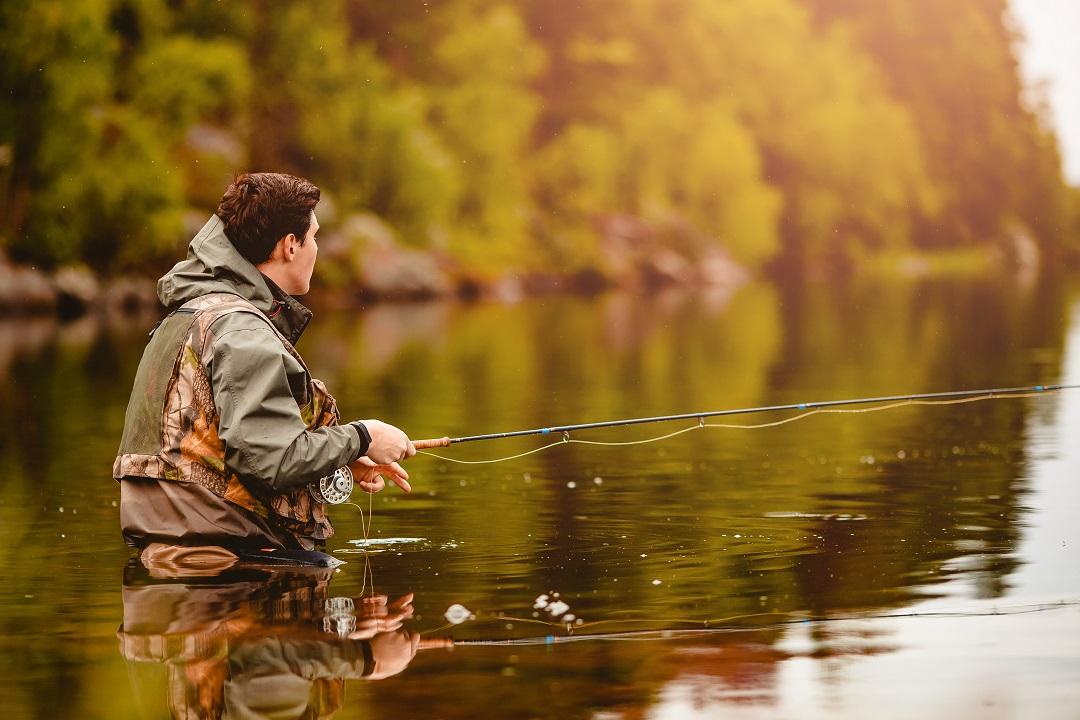 4 maggio pesca sportiva