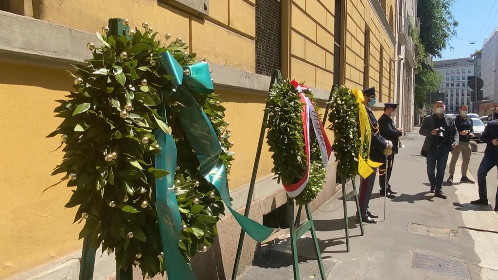 vittime terrorismo Giornata memoria