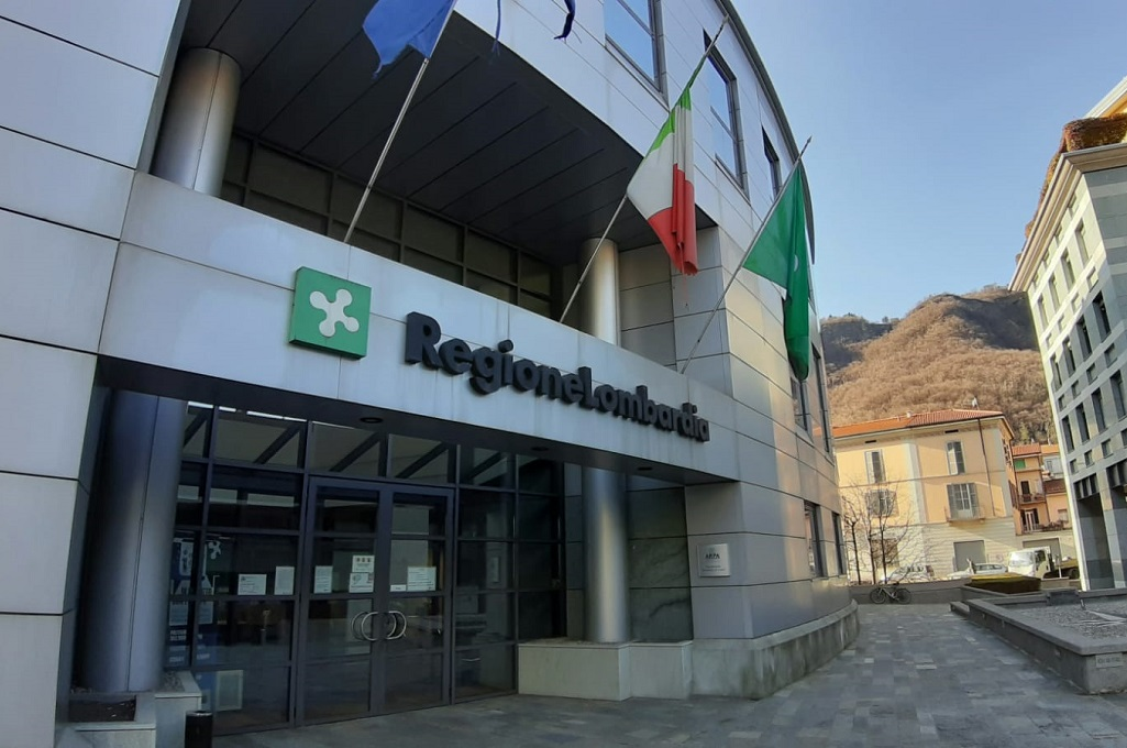 UTR Insubria di Como Tavolo Territoriale per rilancio economia