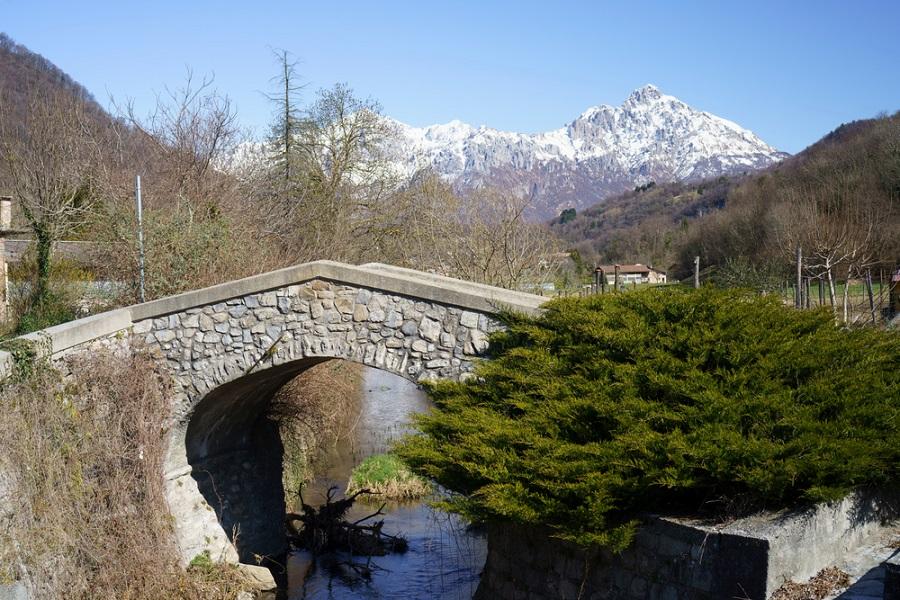 bivacchi e rifugi Lombardia