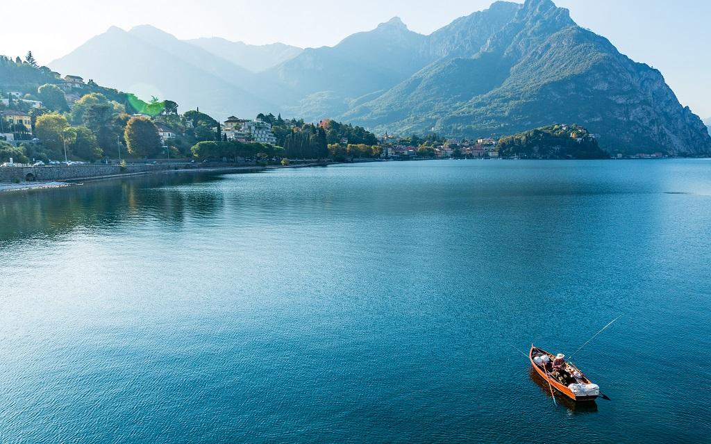 Pesca Lombardia