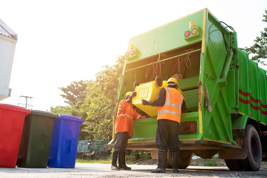 commissione inchiesta rifiuti