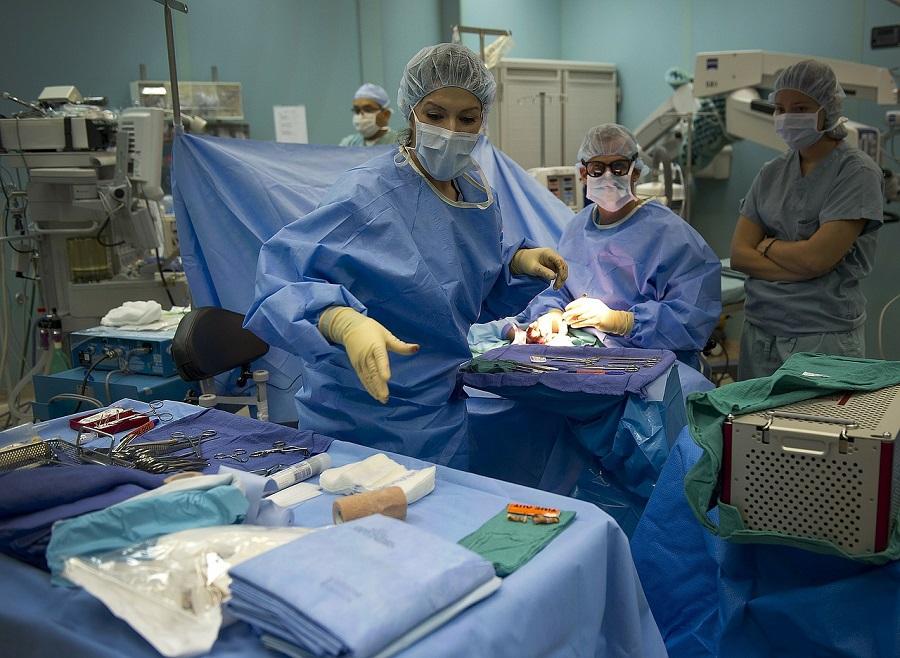 ritorno a normalità ospedali lombardi