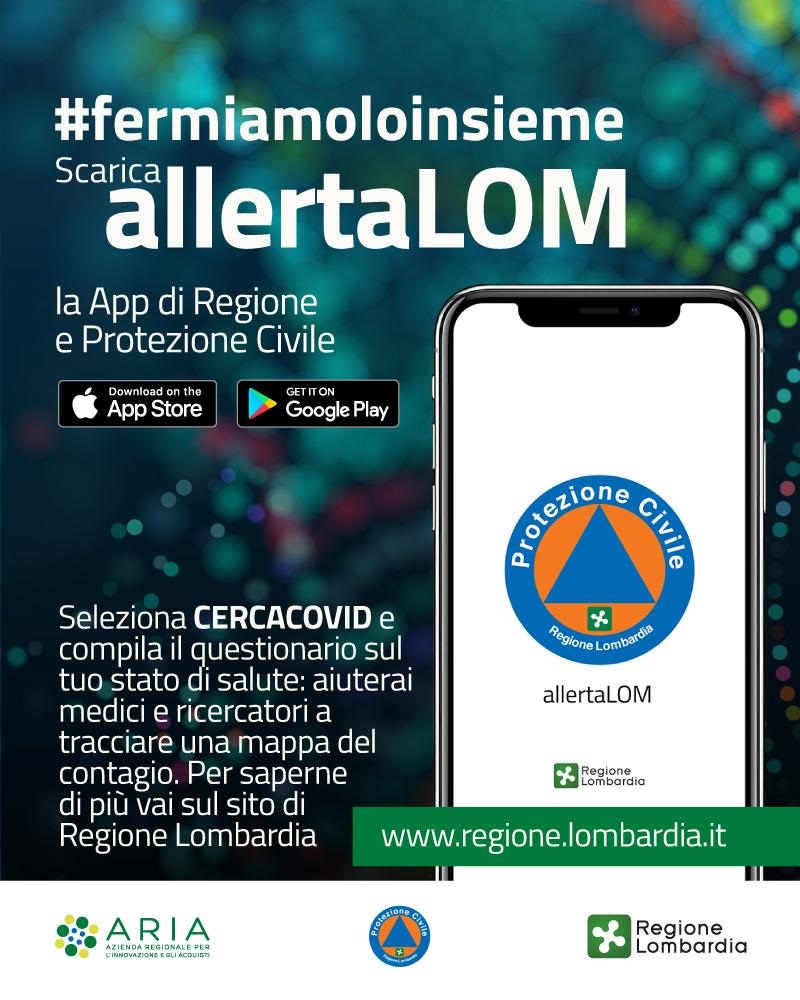 App AllertaLom