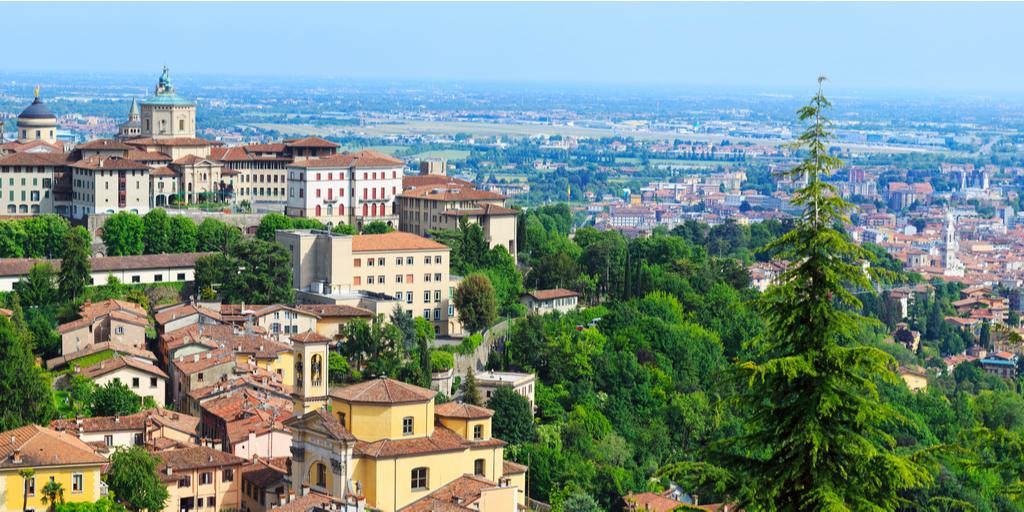 Bergamo ex caserme
