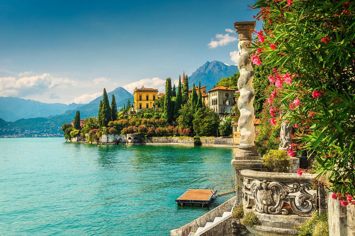 rilancio turismo lombardia