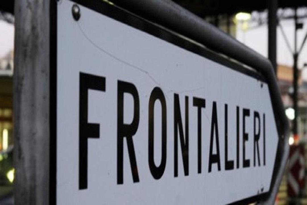 italia svizzera frontalieri