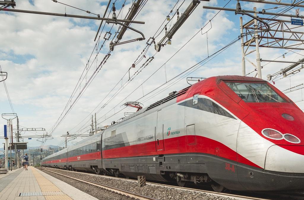 alta velocità Brescia-Verona