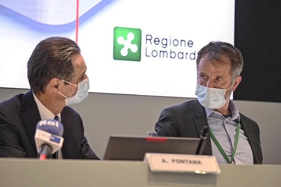 bilancio Regione Lombardia