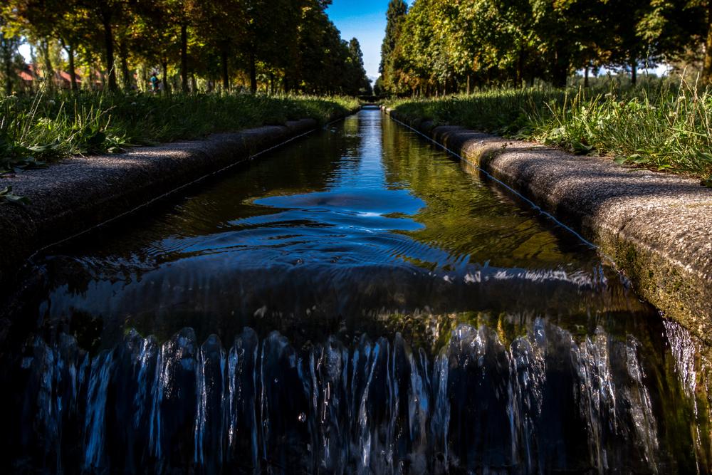 Parco Nord esondazione Seveso