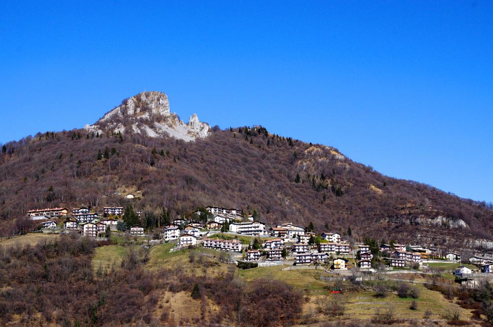 Turismo montagne protagoniste