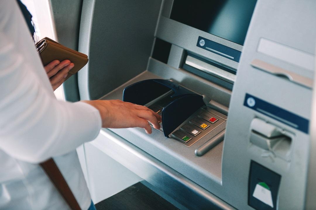 assalti bancomat